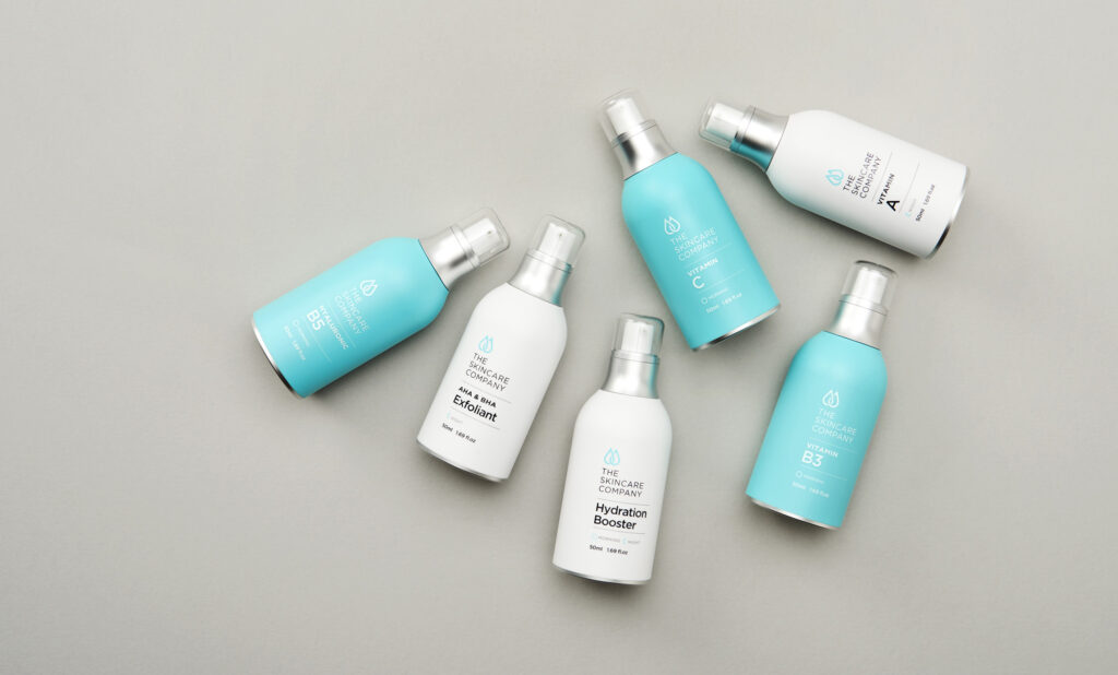 Welcome to Sea Beauty the Skincare Company!! Shop at our North beach Salon, Perth